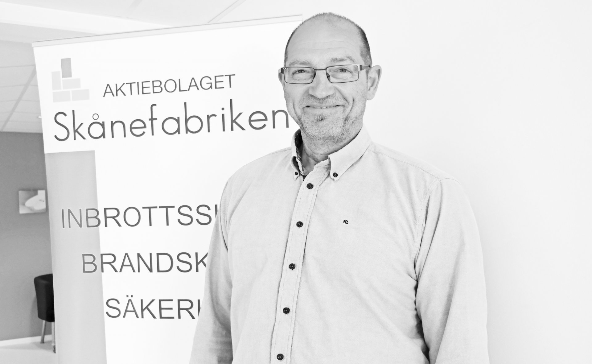 Anders Arkenstedt